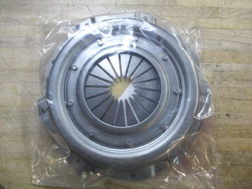 Pressure plate, diaphragm type, price includes refundable surcharge.
